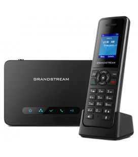 DECT Set Grandstream (DP720 + DP750)