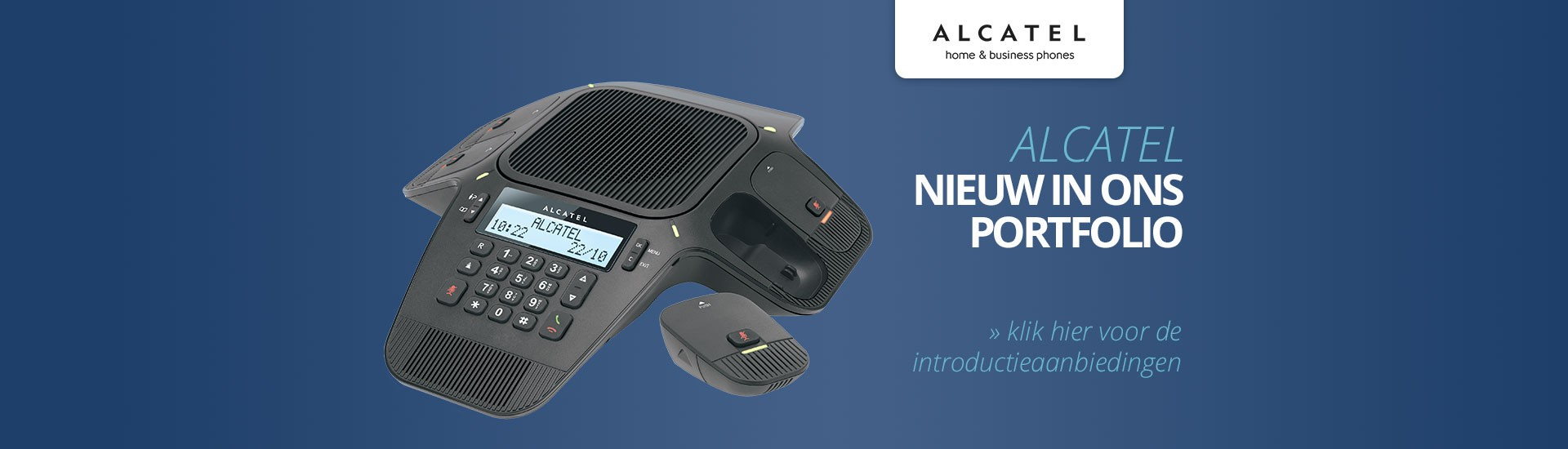 conferencing products alcatel