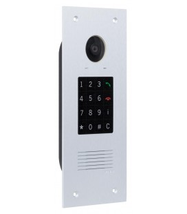 Robin C03058 ProLine SIP, 5 MP IP Camera WideAngle KeyPad
