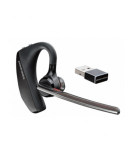 Poly Voyager 5200 UC bluetooth headset