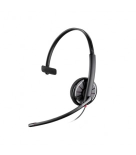 Poly Blackwire C310 mono USB headset