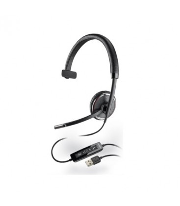 Plantronics Blackwire C510 mono USB headset