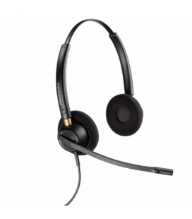 Plantronics Encore PRO HW520 duo headset
