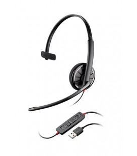 Plantronics Blackwire C310-M mono USB headset