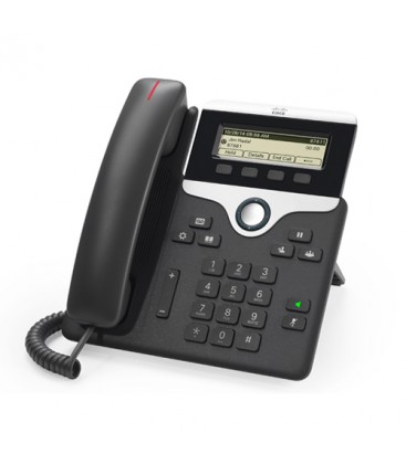 Cisco 7811 IP Phone MPF