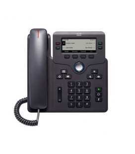 Cisco 6841 IP Phone MPF