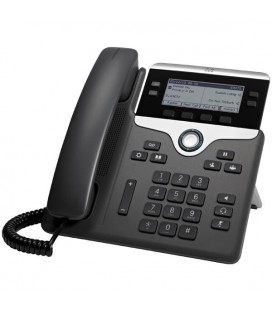 Cisco 7841 IP Phone MPF