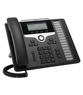 Cisco 7861 IP Phone MPF for 3rd Party Call Control