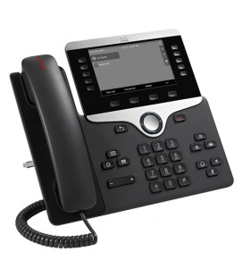 Cisco 8811 IP Phone MPF