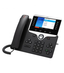 Cisco 8841 IP Phone MPF