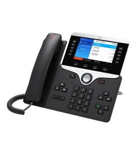 Cisco 8861 IP Phone MPF
