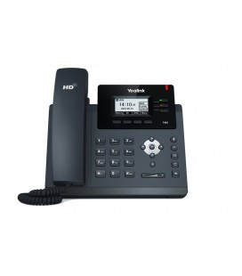 Yealink T40GN IP Phone met PoE - geen PSU