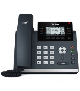 Yealink SIP-T41S Senior IP Phone met PoE - geen PSU
