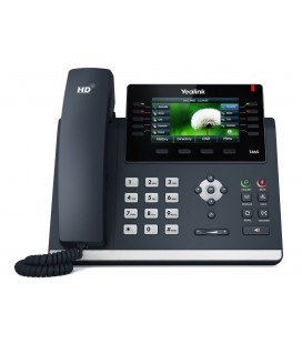 Yealink SIP-T46S High End IP Phone met PoE - geen PSU
