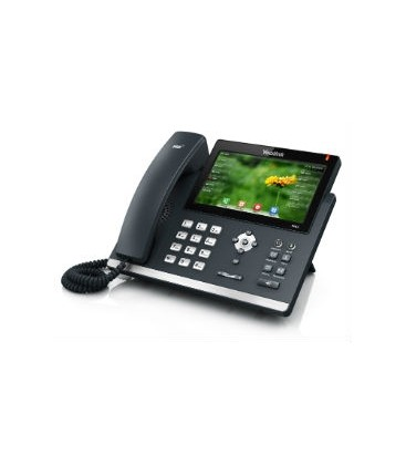 Yealink SIP-T48S High End IP Phone met PoE - geen PSU