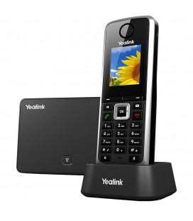 Yealink W52P DECT Handset and Base Station