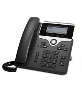 Cisco 7821 IP Phone MPF