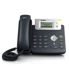 Yealink SIP-T21P E2 Entry-level IP phone met PoE - geen PSU