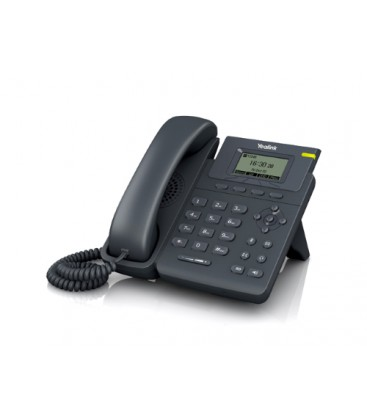 Yealink SIP-T19P E2 Entry-level IP phone met PoE - geen PSU