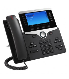 Cisco 8851 IP Phone MPF