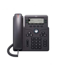 Cisco 6851 IP Phone MPF