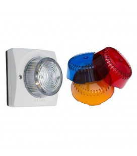 ALGO 8128ABR LED SIP flitslicht, 4 colors