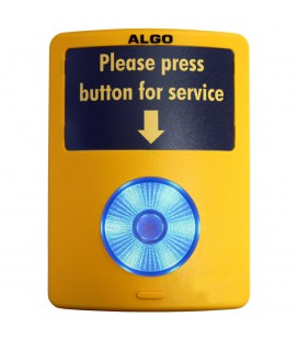 ALGO 1202 Customer / Emergency Call Button