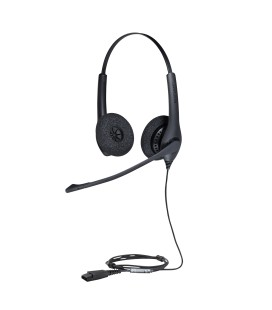 Jabra BIZ 1500 QD Duo Headset