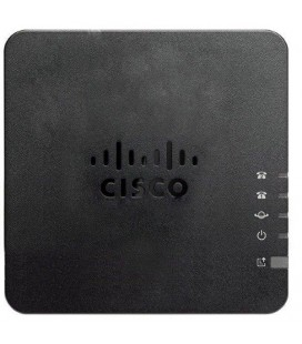 Cisco ATA192-3PW-K9 2 Port Telefoon Adapter
