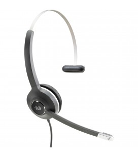 Cisco 531-QD RJ Single Headset bedraad