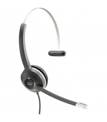 Cisco 531 Wired Single Headset QD RJ