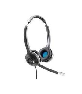 Cisco 532 Wired Dual Headset + QD RJ