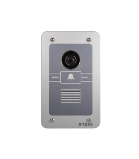 Sale Robin C01050 SmartView SIP, 5 MP IP Camera Fish v1