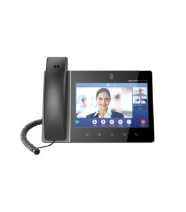 Grandstream GXV3380 desktop ip video phone with Android 7.0