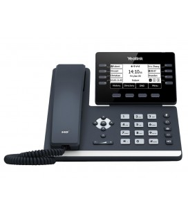 Yealink T53 IP telefoon PoE, Excl Voedingsadapter