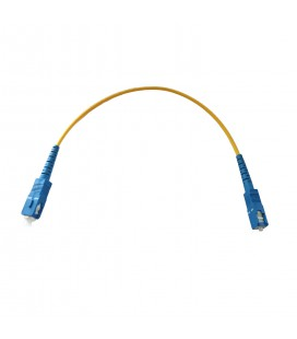 Fiber Patchkabel SC/PC 25cm