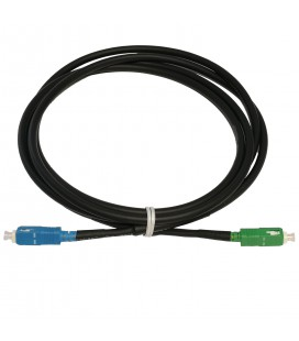 Fiber Patchkabel AT01 SC-PC / SC-APC 2 meter 6mm