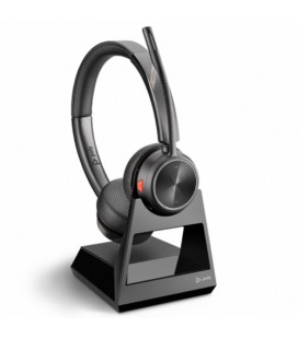 Poly Savi 7220 Office Duo Headset