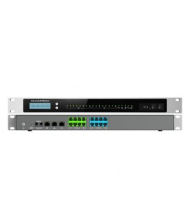 Grandstream UCM6308 IP PBX ,UC and collaboration