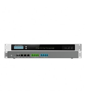 Grandstream UCM6304 IP PBX ,UC and collaboration