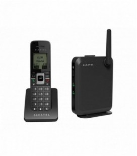 Alcatel IP2115 Base + IP15 Dect Handset