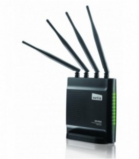Netis WF2880 AC1200 Wireless Dual Band Router
