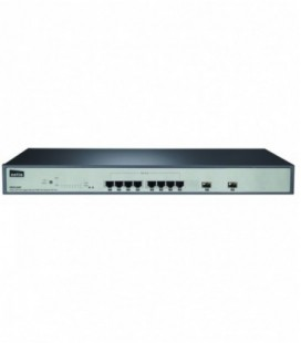 Netis PE6310GF 8GE+2 SFP-Port SNMP PoE Switch