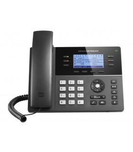 Grandstream GXP1760 IP Deskphone for 6 lines