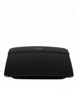Linksys E1700 N300 Wireless Gb Router