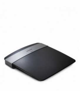 *CLR* Linksys E2500 N600 Wireless Router