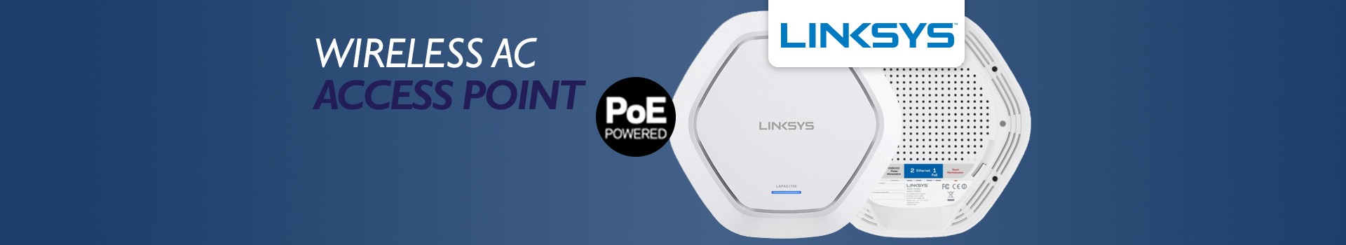 Linksys prijsverlaging accesspoints